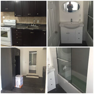 Newly renovated Bachelor and one bedroom apartments Peterborough Peterborough Area image 2