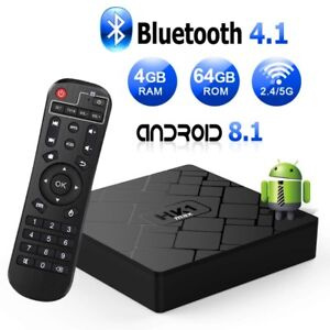 Android Box | TV subscription (Delivery Service )