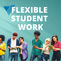 Student Work Opportunities – Flexible Part-Time Positions