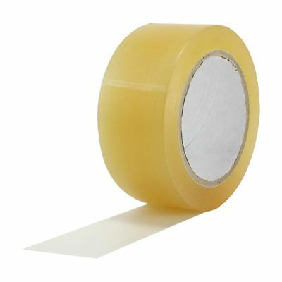 Protapes Pro Splice Clear Vinyl Tape 2 X 35 Yd Roll