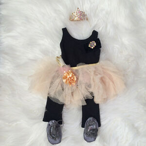 American Girl - Ballet outfit with Accessories