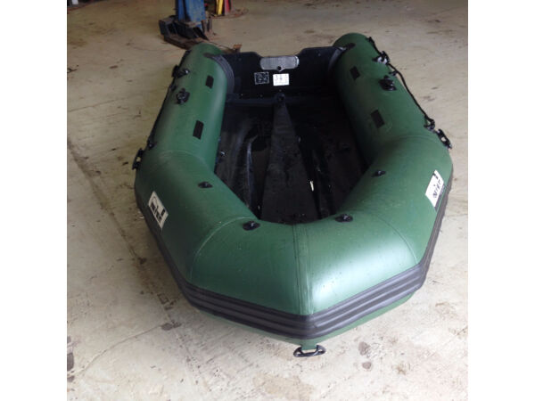 Used 2015 Zodiac Hunt and Fish