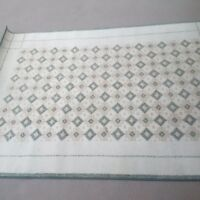 Throw rug for sale - Hardly used