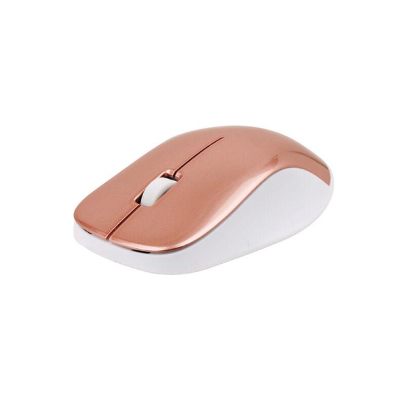 Rose Gold Nano Ghz Dpi Wireless Mouse