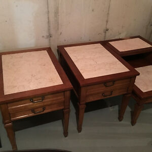 3 pices bedroom furniture