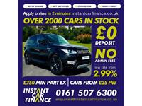 Land Rover Range Rover Sport FROM £191 PER WEEK