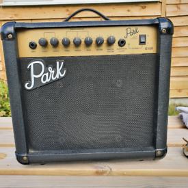 Park Guitar amplifier