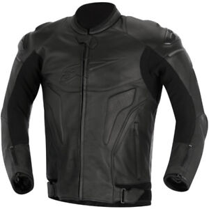 Alpine Stars Motorcycle Jacket