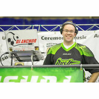 Dj Anchor (Sask Rush/CTV/Wired 96.3) Wants To Dj Your Event