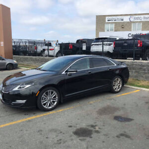 2014 Lincoln MKZ Sedan 2.0T EcoBoost