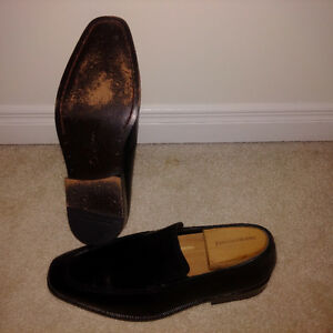 Brand New Cole Haan 2 Pair Shoes and Bostonian 1 Pair Boots Kitchener / Waterloo Kitchener Area image 10