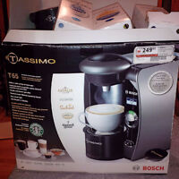 Bosch Tassimo T65 Automatic Hot Beverage System
