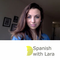 COURS D'ESPAGNOL - NEED SPANISH LESSONS?