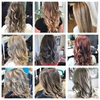 Hair Stylist Wanted!