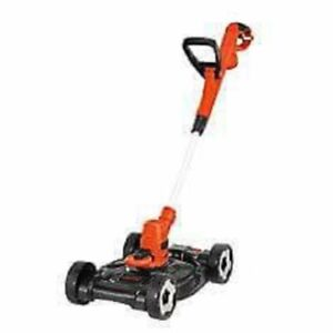 NEW IN BOX Black and Decker 3 in 1 Lawnmower