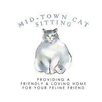 Catsitting For Your Feline Friend