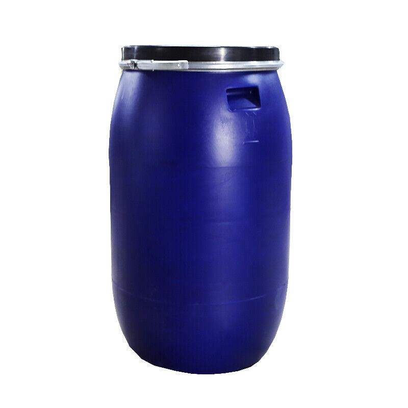 Kunststofffass 120L Fass Lebensmittelfass Wasser Getrankefass Regenfass Tonne