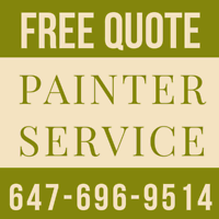 Painter AVAILABLE good QUALITY PAINTER AVAILABLE for work