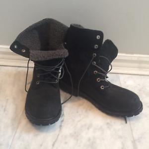 Timberland Boots - womens 10