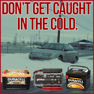 Keep Your Vehicle Warm during the Season! Beat the cold!