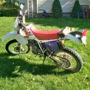 XR650L for sale