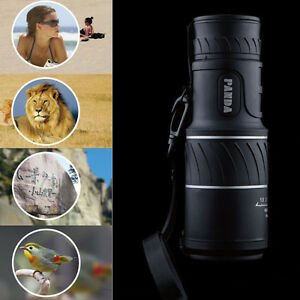 Brand New 40x60 HD Optical Monocular