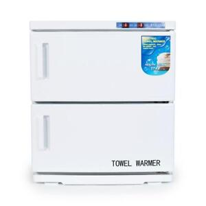 110V RTD-32A Hot Towel Warmer UV Sterilizer 025187