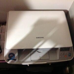 imprimant -camera- ecran-