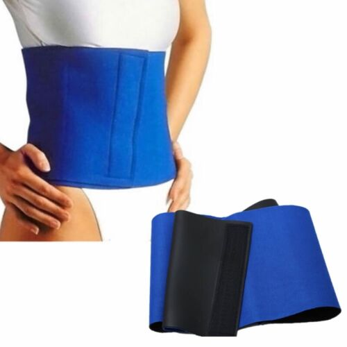 waist trimmer exercise burn fat sweat weight