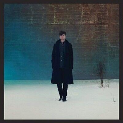 JAMES BLAKE - OVERGROWN  (2 VINYL LP)  INTERNATIONAL POP  NEU