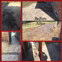 ***BRADFORD CONCRETE SEAL EXPERTS. WE DESTROY OUR COMPETITORS***