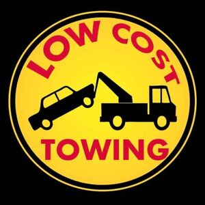 TOWING SERVICE from $65 ✸ QUICK RESPONSE  ☎  (780) 851-5010