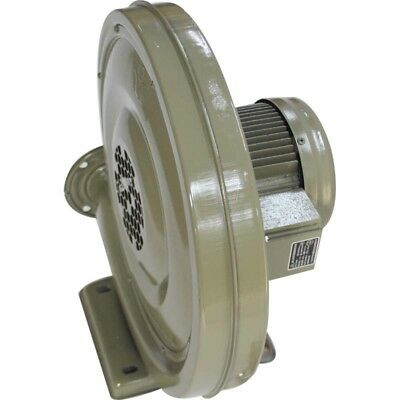 110v 550w Centrifugal Medium Pressure Fan Dustsmoke Exhaust Blower Fan