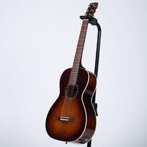 Norman Encore B20 Acoustic Guitar - Folk Cedar Antique Burst