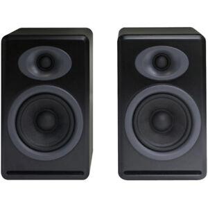 Deux AudioEngine P4 et ampli N22
