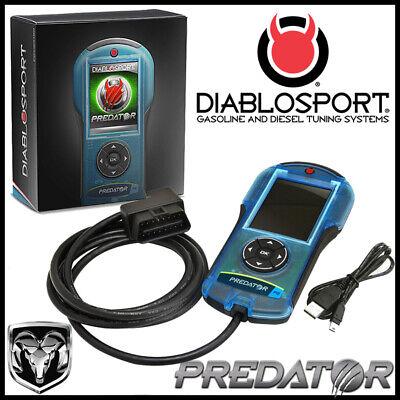 Diablo Sport Predator 2 Programmer Tuner fit 1998-2014 GAS Dodge Ram 1500 (Dodge Truck Performance Chips)