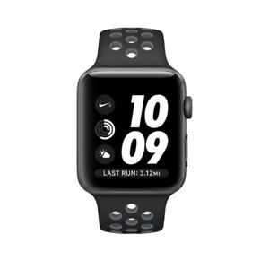 Apple Watch Series 2 Nike with Applecare