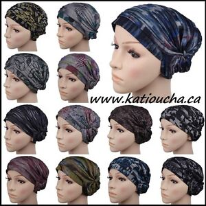 Turban hat,Preformed Scarf f Hair Loss Chemotherapy,cancer fight