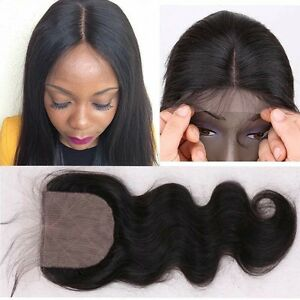 HUMAN Virgin HAIR 65$ Bundle 18 ou 20 pouces