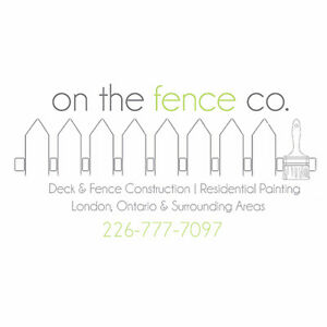 ***DECK & FENCE CONSTRUCTION & REPAIR***