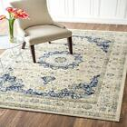 Persian 3' x 3' Size Area Rugs