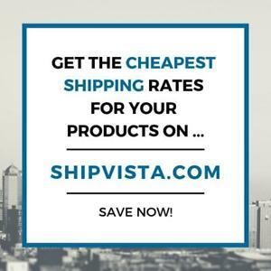 Looking for Affordable Shipping Rates for Ecommerce Shipping?