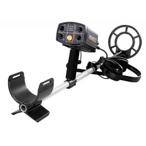 CZ-21 QuickSilver Metal Detector by Fisher Labs (USED)