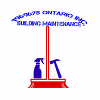 Commercial and Residential Cleaners and General Contractors Need