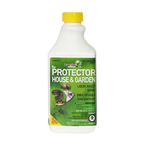 500mL 1.25% Permethrin Insecticide concentrate