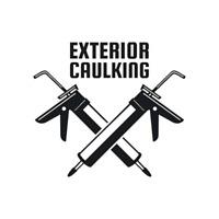 Exterior Caulking (Windows &Doors)