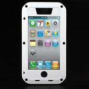 iPhone 5 Metal Aluminum Case