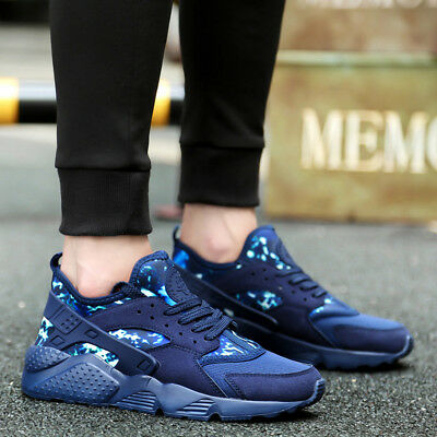 Women Athletic Sport Shoes Running Trainers Breathable Sneakers Casual size