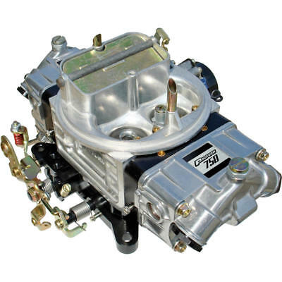 Proform Carburetor 67213; Street 750 cfm 4 Barrel Mechanical Polished, Black