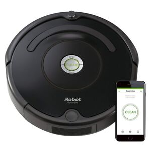 iRobot Roomba i7 Wi-Fi Connected Robot Vacuum (7150)